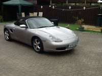 For sale may swap is my Porsche Boxster converible may swap for nice Rolex