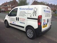 CARPET & UPHOLSTERY CLEANING- ALSO DOMESTIC & OFFICE CLEANING