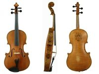 High quality viola for sale - perfect for mature students