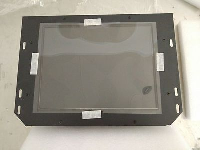 A61l-0001-0074 Compatible Lcd Display For Fanuc Cnc System Replace Crt Monitor