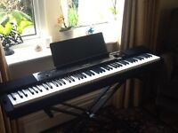 Casio Privia PX-350M digital piano perfect condition, Kingswood Bristol.