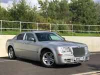 Chrysler 300C 3.0 CRD V6 Saloon 4dr Diesel Automatic