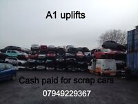 !!!!!!!!scrap cars free uplift in your area!!!!!!!