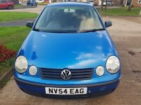 Volkswagen Polo Twist 1.2 - Low Mileage for Age