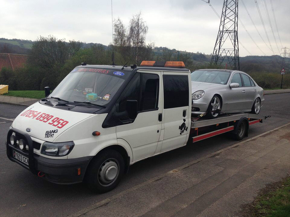 200 cash for scrap cars, vans or why also mot failures! We also buy ...