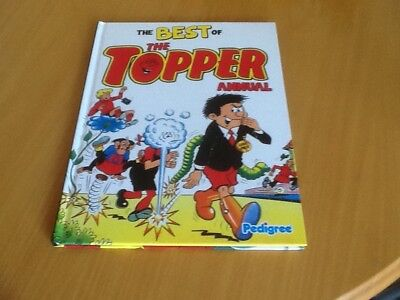 THE BEST OF THE TOPPER ANNUAL