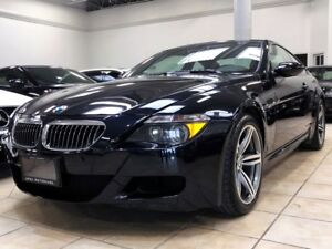 2007 BMW M6 Coupe 6-Speed | Individual | Service Records!