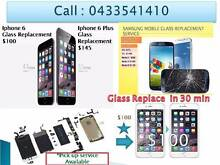 iPhone 5,5S,5C$80 iPhone 6 $100 | iPhone 6 + $150 | SamsungS4 $85 Northfield Port Adelaide Area Preview