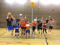 Try Korfball for free!