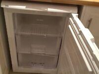 Beko undercounter freezer frost free