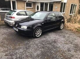 Vw 1.9 golf gttdi pd 130 6 speed