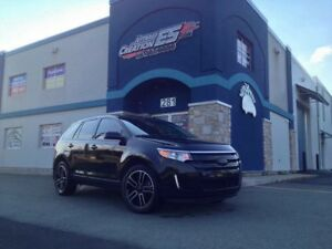 Ford Edge Sel Awd 2014 NAV, Pano, Decor SPORT