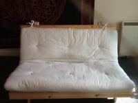 Sofa Bed/ Futon for sale
