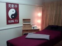 Shifu Waters - Holistic Healing, Massage, Reflexology, Aromatherapy
