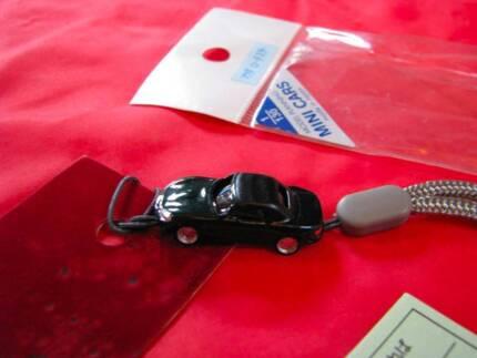 Mazda MX-5 'Mini Cars' 1/130th phone strap tiny model toy MX5 JDM