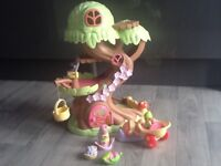 Happyland Forest Treehouse