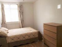 Double room in Shadwell for student or single professional only!