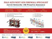 CCNA, CCNP, Palo Alto Firewall Hands on bootcamp by CCIE Instructor
