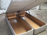 Double Myer Ottoman Lift Up Bed Base