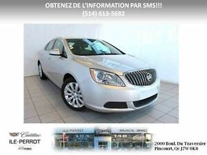 2016 Buick Verano MAGS, GR COMMODITE, CAMERA