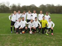Ealing/West London Football Team looking for players