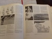 The Shell International Encyclopedia Book of Golf