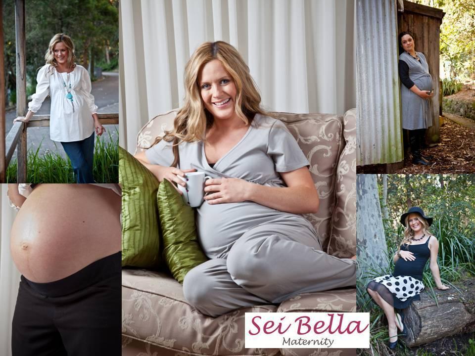 Seibella Maternity