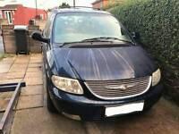 Chrysler voyager may px