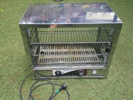 Roband Pie Warmer PA40L - Used 6 months - Works Perfect