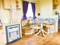 Stunning Holiday Home For Sale At Sandylands :) Holiday 52 Weeks Of The Year As We Dont Close