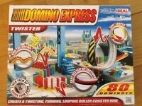 DOMINO EXPRESS game (very good condition!)