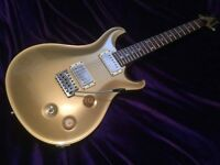 PRS STANDARD 22 2001 OLD GOLD METALLIC (not SE ,S2 or CE)