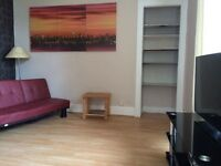 Central Fully Furnished & Newly Decorated 1 Bed Flat - Immediate Entry