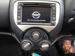 CAR DVD PLAYER GPS BLUETOOTH HEAD UNIT Melbourne CBD Melbourne City Preview