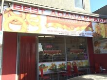 Kebab/sweets shop Epping Whittlesea Area Preview