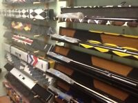 Snooker/pool cues