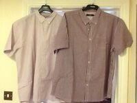 Men's clothes bundle no.7 - 6 x size 4XL shirts/tops