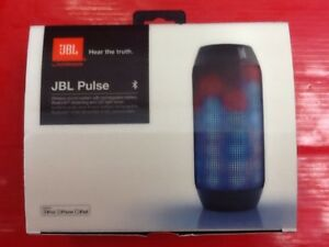 SPEAKER BLUETOOTH JBL PULSE À VENDRE