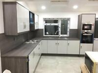 Experienced Kitchen & Bedroom Fitters