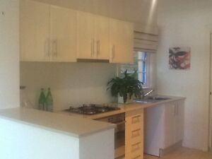 URGENT SALE - STONE BENCH FULL KITCHEN SMEG APPLIANCES North Sydney North Sydney Area Preview