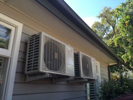 Split system installation from $500, get in before summer
