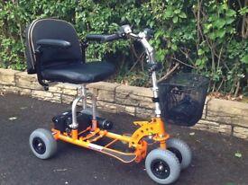 Supa Scoota Shopper Mobility Scooter