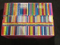 Rainbow Magic books (age 5+) Boxed set numbers 1-42