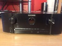 Marantz SR6006 (Home Cinema, AV Sound Reciever, Amp)