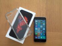 iPhone 6s 16gb unlocked sim free space grey