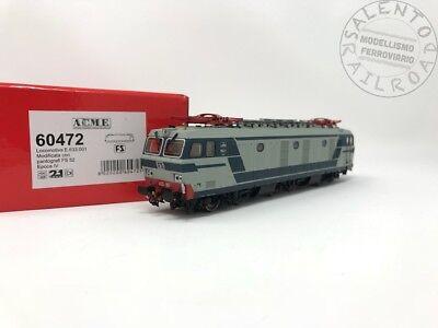 ACME 60472 locomotive FS E633.001 TIGRE livrée origine routeurs bois 52 Ep. IV