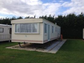 static caravan for sale ideal starter for family situated on quiet park close to beach