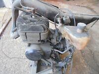 850cc MOTORBIKE ENGINE