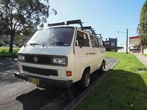 1990 Volkswagen Transporter Van/Minivan Clovelly Eastern Suburbs Preview