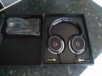 audiomix hs-5s studio headphones